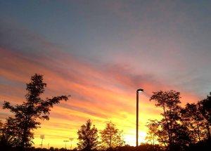 Sunrise - s
